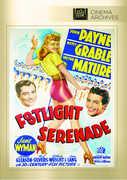 Footlight Serenade , John Payne