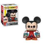 FUNKO POP! DISNEY: Mickey's 90th - Apprentice Mickey