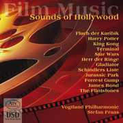 Sounds Of Hollywood: Music From The Movies (Original Soundtrack)