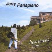 Heartbreak City