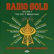 Radio Gold 3 /  Various [Import]