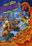 What's New Scooby-Doo: The Complete Third Season , Casey Kasem