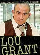 Lou Grant: The Complete Second Season , Ed Asner