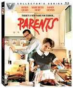 Parents (Vestron Video Collector's Series) , Randy Quaid