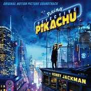 Pokemon Detective Pikachu /  O.S.T.