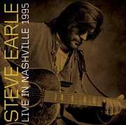 Live in Nashville 1995