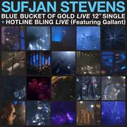 Carrie & Lowell Live , Sufjan Stevens