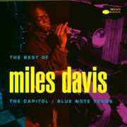 Best of Capitol & Blue Note Years