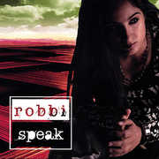 Robbi Speak