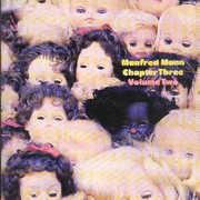 MANFRED MANN Chapter Three Volume 2