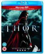 Thor 3D [Import] , Anthony Hopkins
