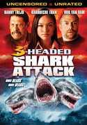 3-Headed Shark Attack , Rob Van Dam