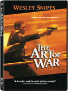 The Art of War , Wesley Snipes