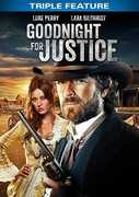 Goodnight for Justice: Triple Feature , Luke Perry