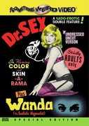 Dr Sex & Wanda Sadistic Hypnotist , Marsha Jordan