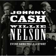 Every Song Tells a Story , Willie Nelson
