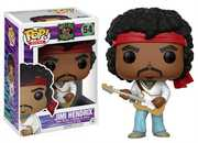 FUNKO POP! ROCKS: Jimi Hendrix at Woodstock