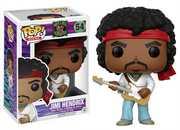 FUNKO POP! ROCKS: Jimi Hendrix at Woodstock