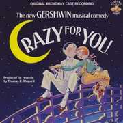 Crazy for You /  O.C.R.