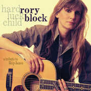 Hard Luck Child: A Tribute to Skip James , Rory Block