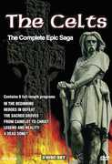 The Celts: The Complete Epic Saga , Friday