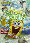 Legends of Bikini Bottom , Bill Fagerbakke