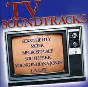 Tv-Soundtracks (Original Soundtrack)