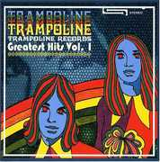 Trampoline Records Greatest Hits Vol 1 /  Various