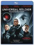 Universal Soldier: Regeneration , Andrei Arlovski