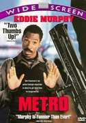 Metro , Eddie Murphy
