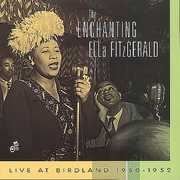 The Enchanting: Live At Birdland