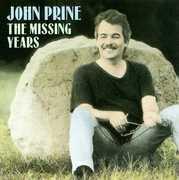 Missing Years , John Prine