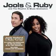 Jools & Ruby [Import]