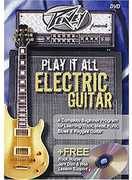 Peavey Presents Play It All on Electric Guitar , John McCarthy