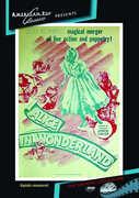 Alice in Wonderland , Carol Marsh