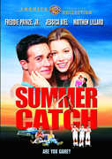 Summer Catch , Hank Aaron