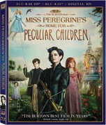 Miss Peregrine's Home for Peculiar Children , Asa Butterfield
