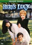 Here's Lucy: Season Three , Lucille Ball