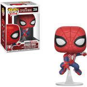 FUNKO POP! GAMES: Marvel - Spider Man