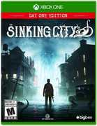 The Sinking City for Xbox One