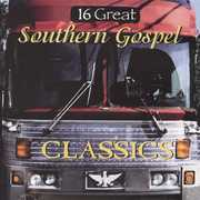 16 Great Southern Gospel, Vol. 1