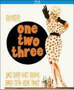 One, Two, Three , James Cagney