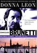 Commissario Brunetti: Episodes 09 & 10 , Michael Degen