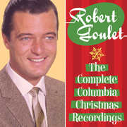 Complete Columbia Christmas Recordings