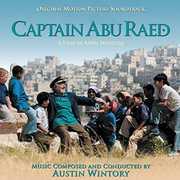 Captain Abu Raed (Original Motion Picture Soundtrack)