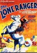 The Lone Ranger , Chief Thundercloud