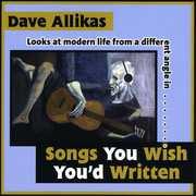 Songs You Wish You'd Written