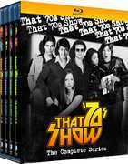 That '70s Show: The Complete Series (Flashback Edition) , Ashton Kutcher