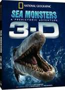 Sea Monsters: A Prehistoric Adventure , Jerry Hoffman