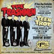 Teen Trot